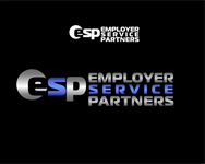 Employer Service Partners Logo - Entry #44