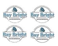 Bay Bright Environmental Logo - Entry #103