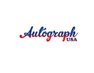 AUTOGRAPH USA LOGO - Entry #103