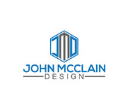 John McClain Design Logo - Entry #53