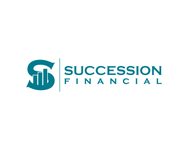 Succession Financial Logo - Entry #453