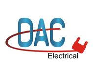 DAC Electrical Logo - Entry #58