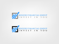 Rogers Financial Group Logo - Entry #1