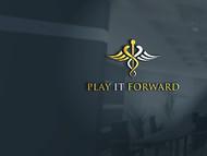 Play It Forward Logo - Entry #35