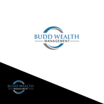 Budd Wealth Management Logo - Entry #133