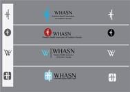 WHASN Logo - Entry #27