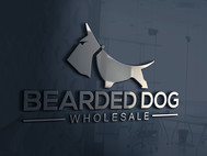 Bearded Dog Wholesale Logo - Entry #71