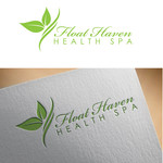 Float Haven Health Spa Logo - Entry #92