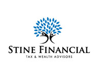 Stine Financial Logo - Entry #177