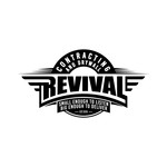 Revival contracting and drywall Logo - Entry #64