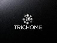 Trichome Logo - Entry #134