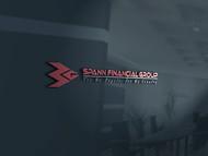 Spann Financial Group Logo - Entry #114