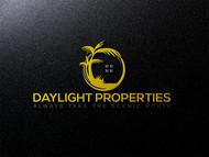 Daylight Properties Logo - Entry #233