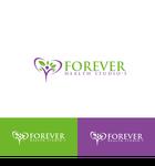 Forever Health Studio's Logo - Entry #214