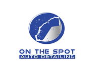 On the Spot Auto Detailing Logo - Entry #38