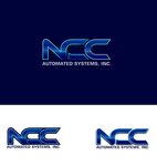NCC Automated Systems, Inc.  Logo - Entry #143