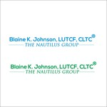 Blaine K. Johnson Logo - Entry #23