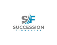 Succession Financial Logo - Entry #583