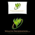 Wealth Preservation,llc Logo - Entry #70