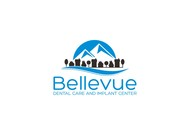 Bellevue Dental Care and Implant Center Logo - Entry #103