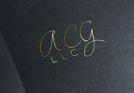 ACG LLC Logo - Entry #96