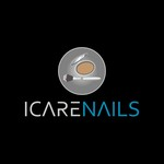 icarenails Logo - Entry #78