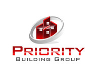 Priority Building Group Logo - Entry #136