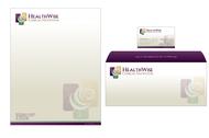 Business Card, Letterhead & Envelope Logo - Entry #29