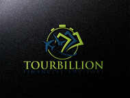 Tourbillion Financial Advisors Logo - Entry #171