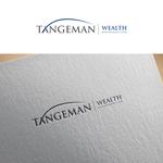 Tangemanwealthmanagement.com Logo - Entry #177