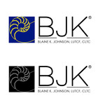 Blaine K. Johnson Logo - Entry #101