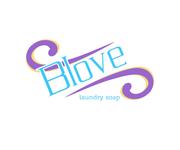 Blove Soap Logo - Entry #80