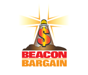 Beacon Bargain Logo - Entry #44