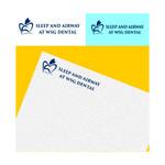 Sleep and Airway at WSG Dental Logo - Entry #70