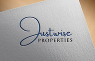 Justwise Properties Logo - Entry #51