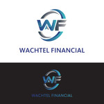 Wachtel Financial Logo - Entry #103