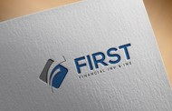 First Financial Inv & Ins Logo - Entry #17