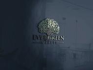 Evergreen Wealth Logo - Entry #129