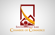 Business Advocate- South Salt Lake Chamber of Commerce Logo - Entry #26