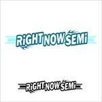 Right Now Semi Logo - Entry #79