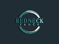 Redneck Fancy Logo - Entry #191
