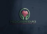 MedicareResource.net Logo - Entry #129