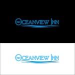 Oceanview Inn Logo - Entry #2