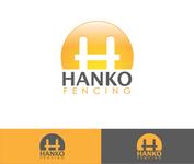 Hanko Fencing Logo - Entry #180