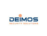 DEIMOS Logo - Entry #85
