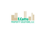 F. Cotte Property Solutions, LLC Logo - Entry #152