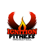 Ignition Fitness Logo - Entry #80