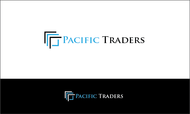 Pacific Traders Logo - Entry #33