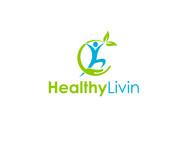 Healthy Livin Logo - Entry #262