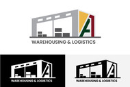 A1 Warehousing & Logistics Logo - Entry #198